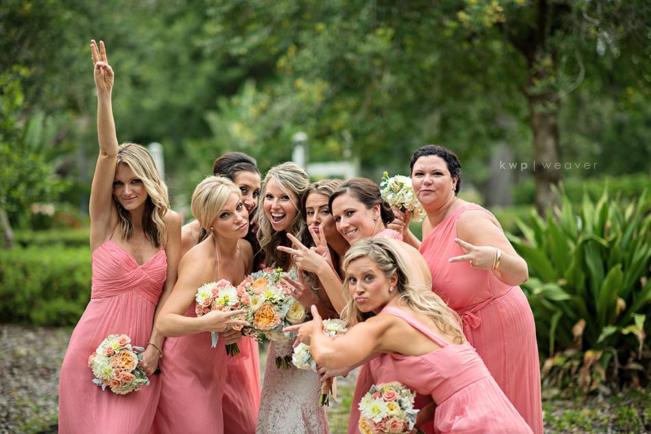 amsale bridesmaid