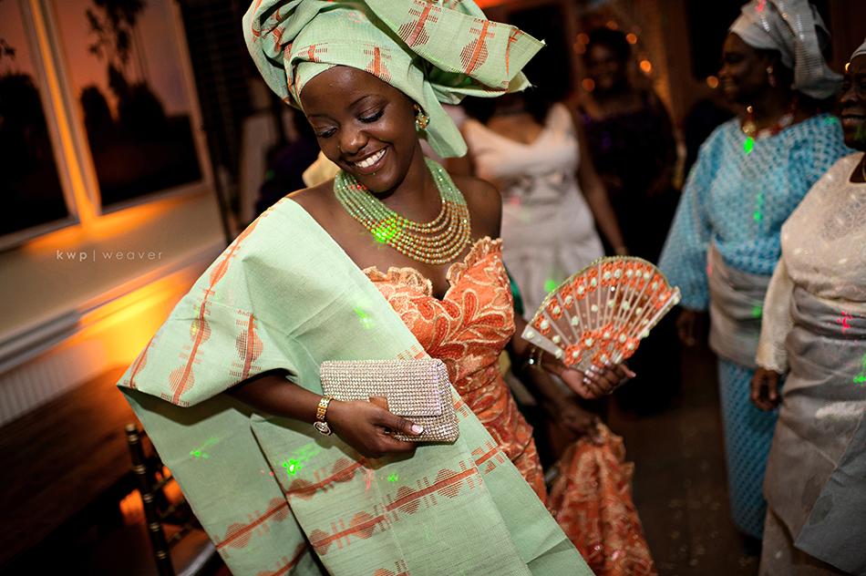 naija weddings