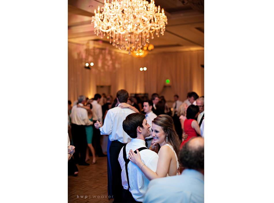 grande hotel wedding