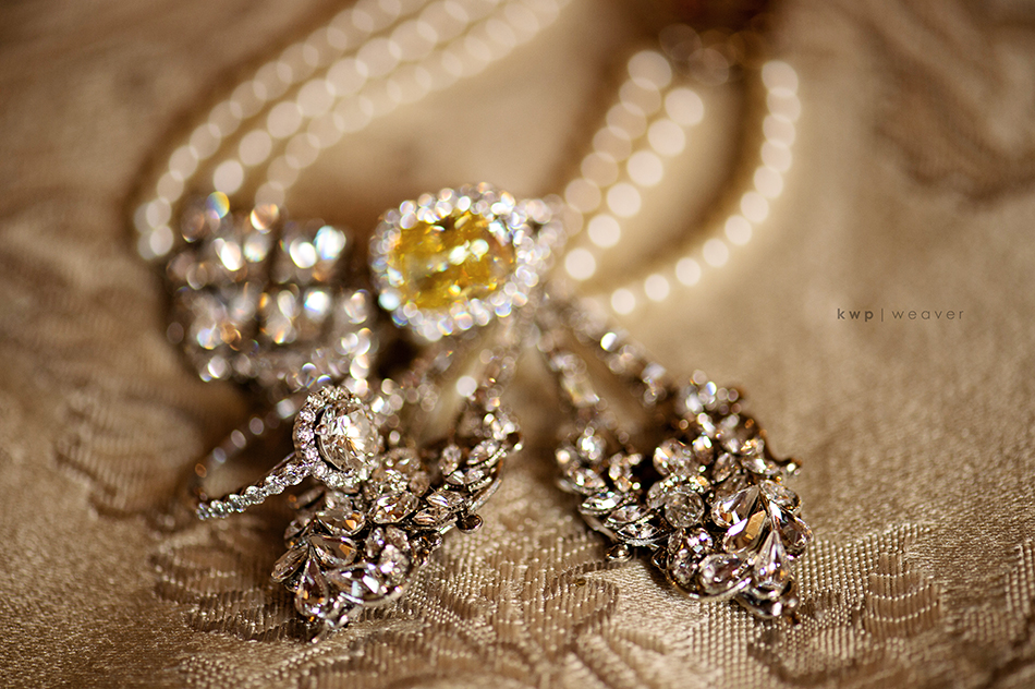 vintage wedding jewelry