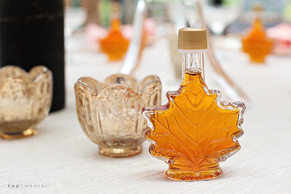 unique wedding flask