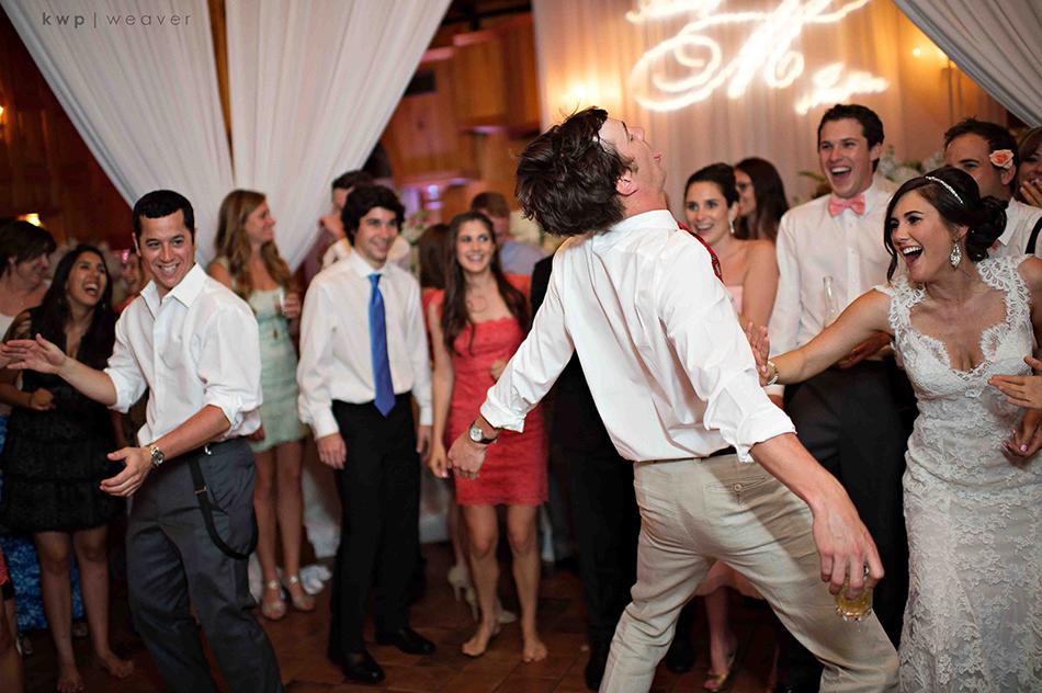 Daytona Wedding