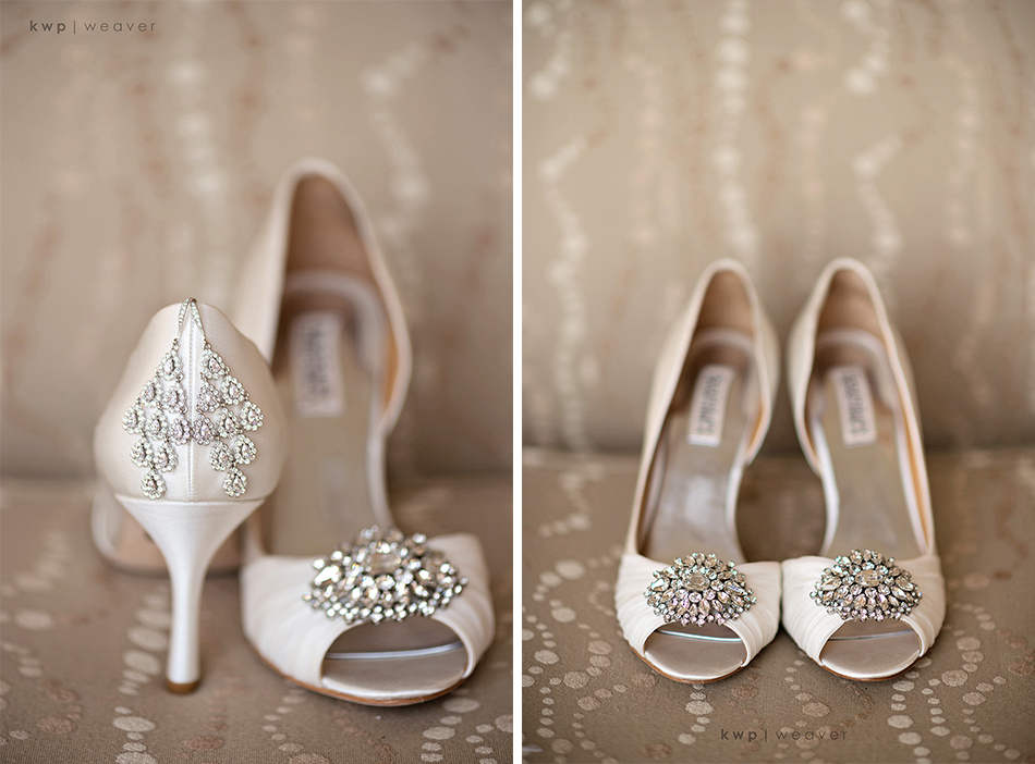 wedding heels inspiration
