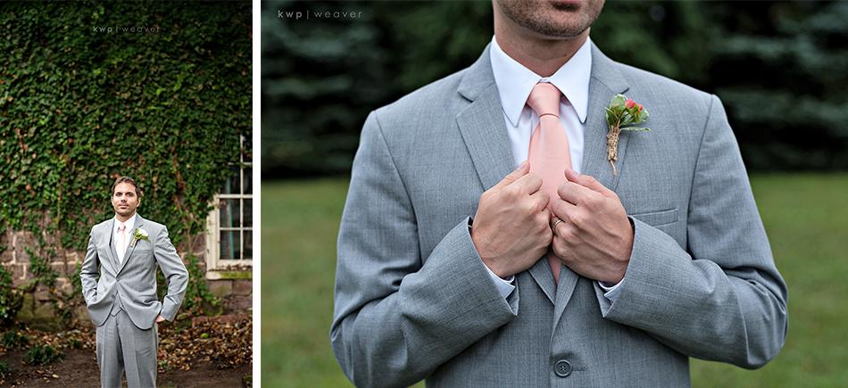 grooms attire