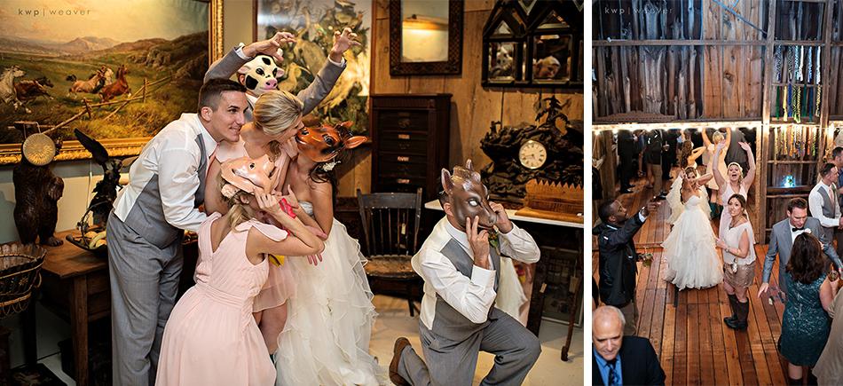 farm house wedding ideas