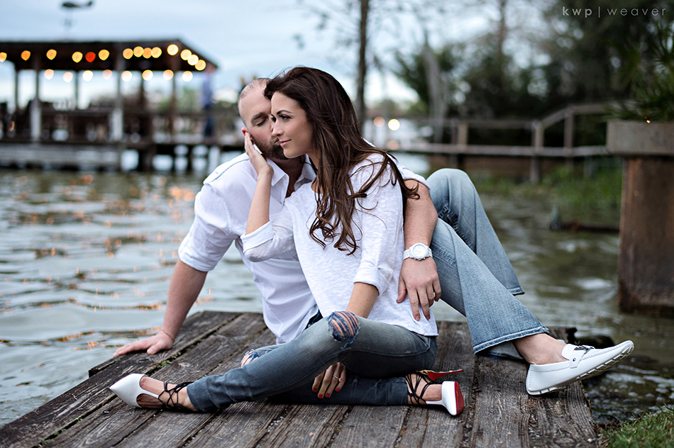 Couples Photography on Lake Side