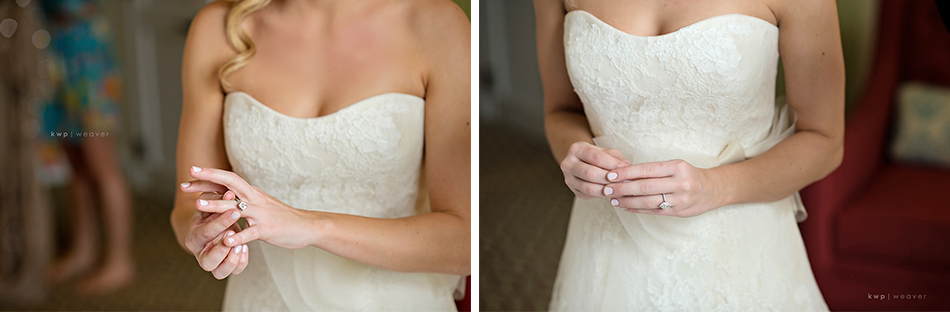 Vera Wang Bridal Gown