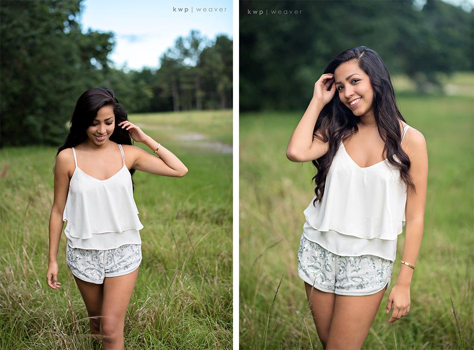 oviedo senior photography