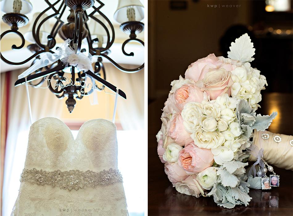 Atmosphere Floral bouquet