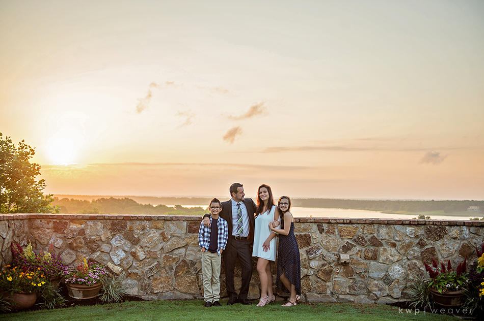 Bella Collina Engagement and Family