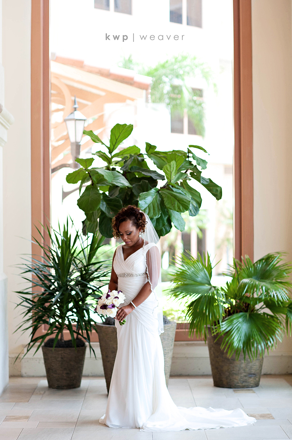 Rosen Shingle Creek Wedding Bride