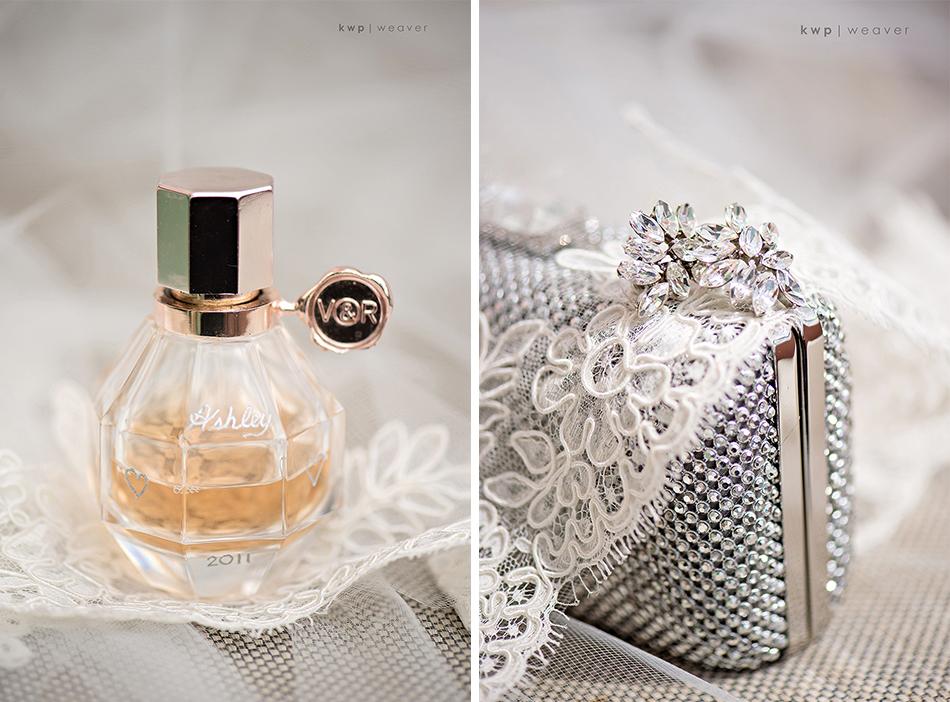 custom monogrammed perfume bottle