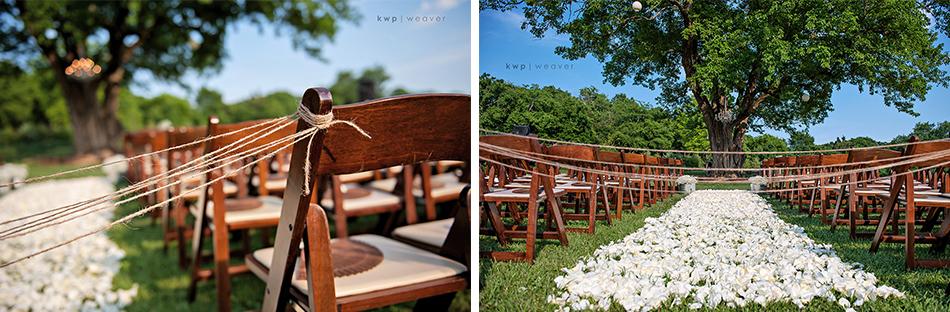Lilac Gardens wedding