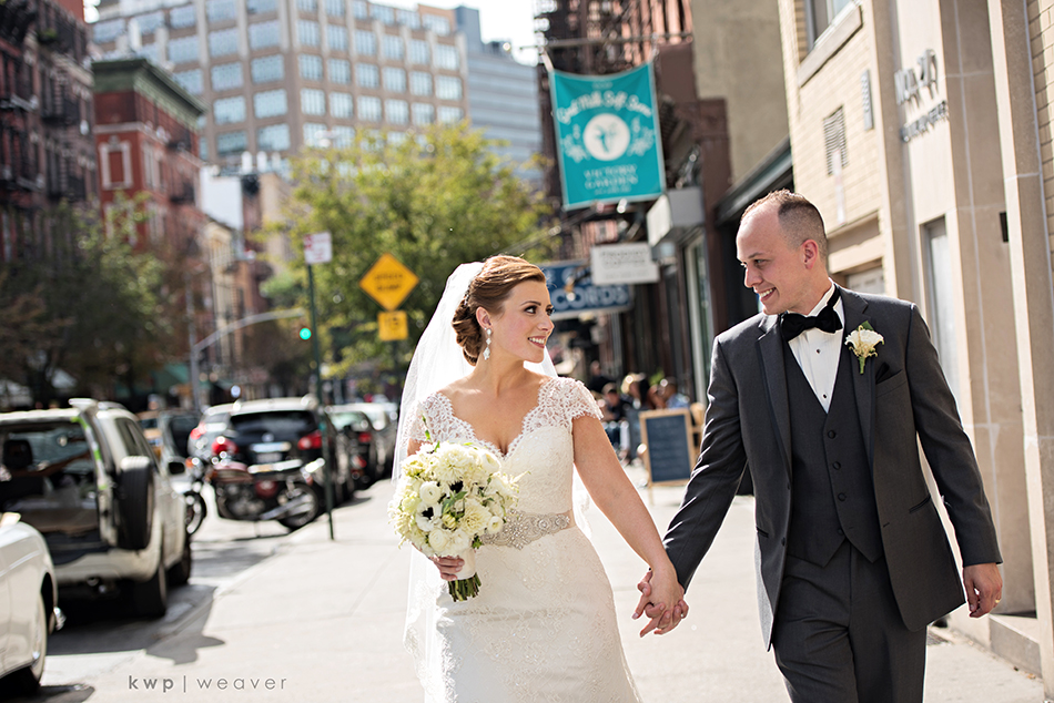 NYC Wedding