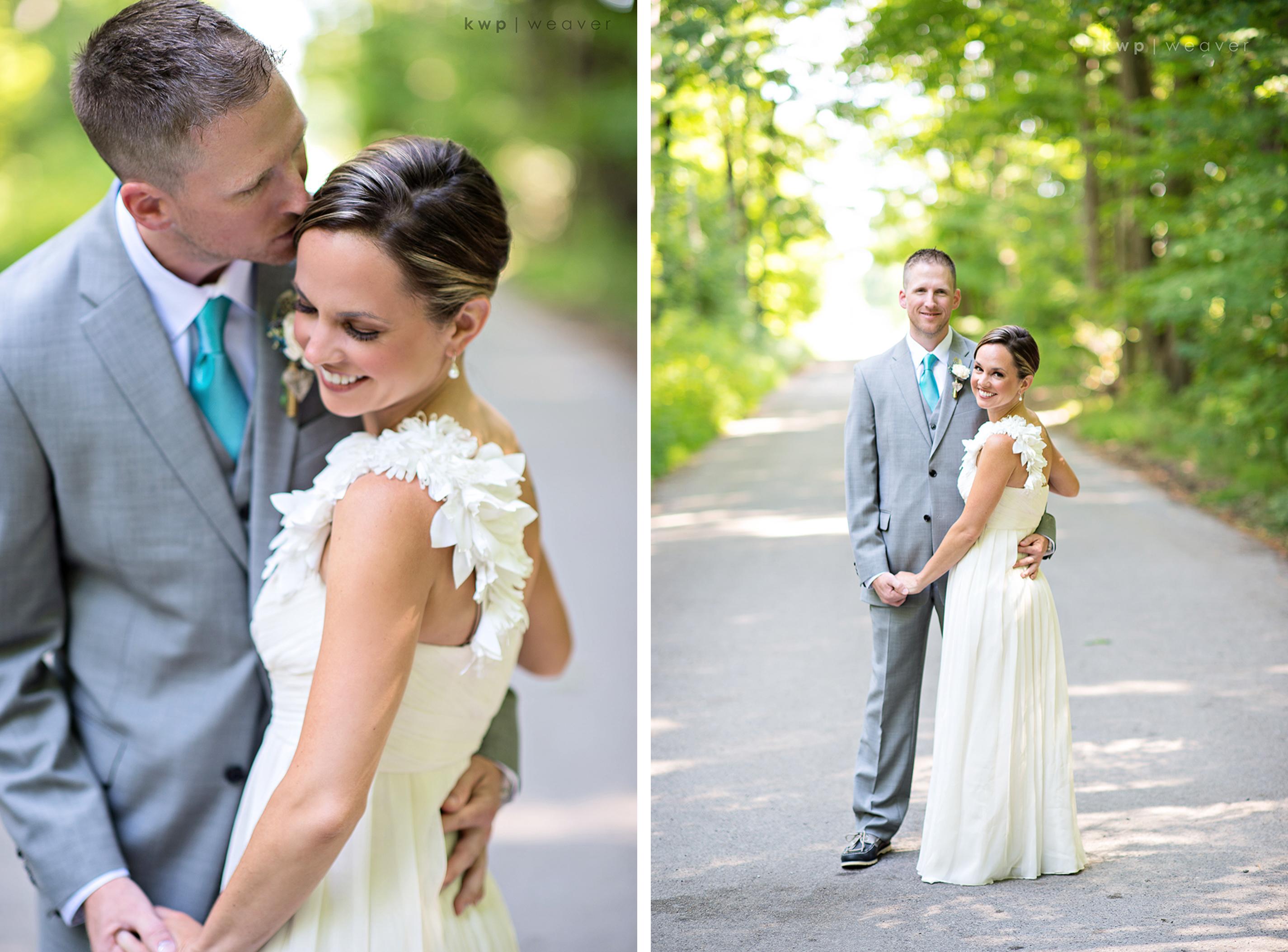 pymatuning wedding
