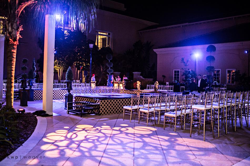 Omni hotel orlando wedding