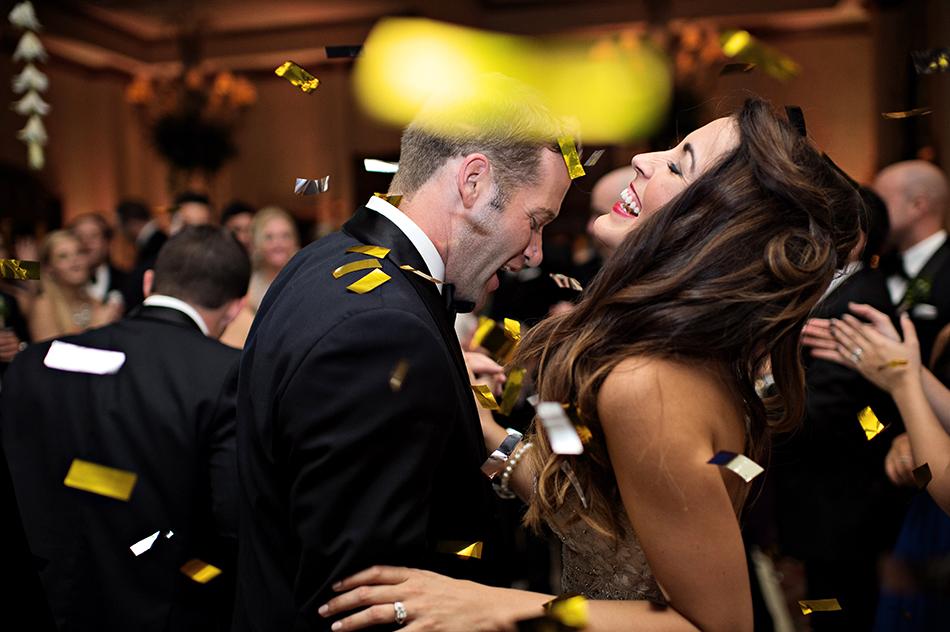 wedding couple dance