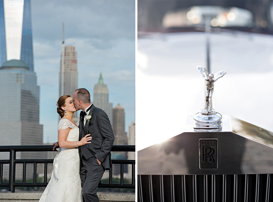 lincoln park nyc wedding photos