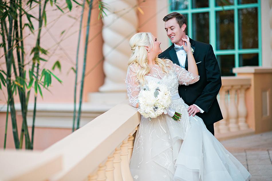 JW Marriott Orlando Grande Lakes wedding photography