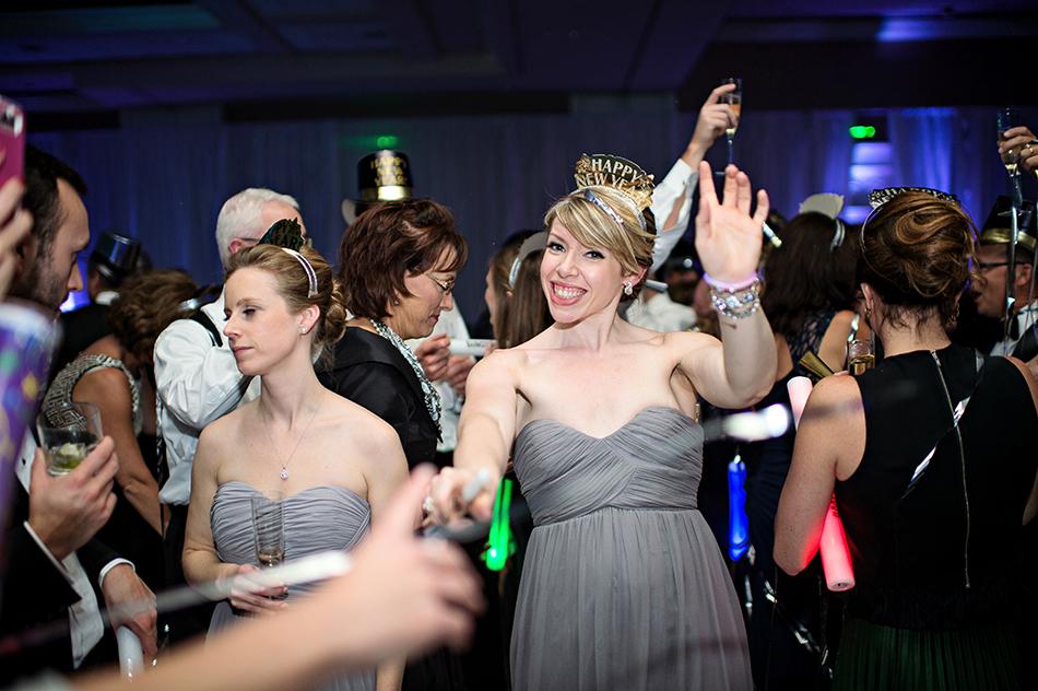 Orlando wedding reception dancing