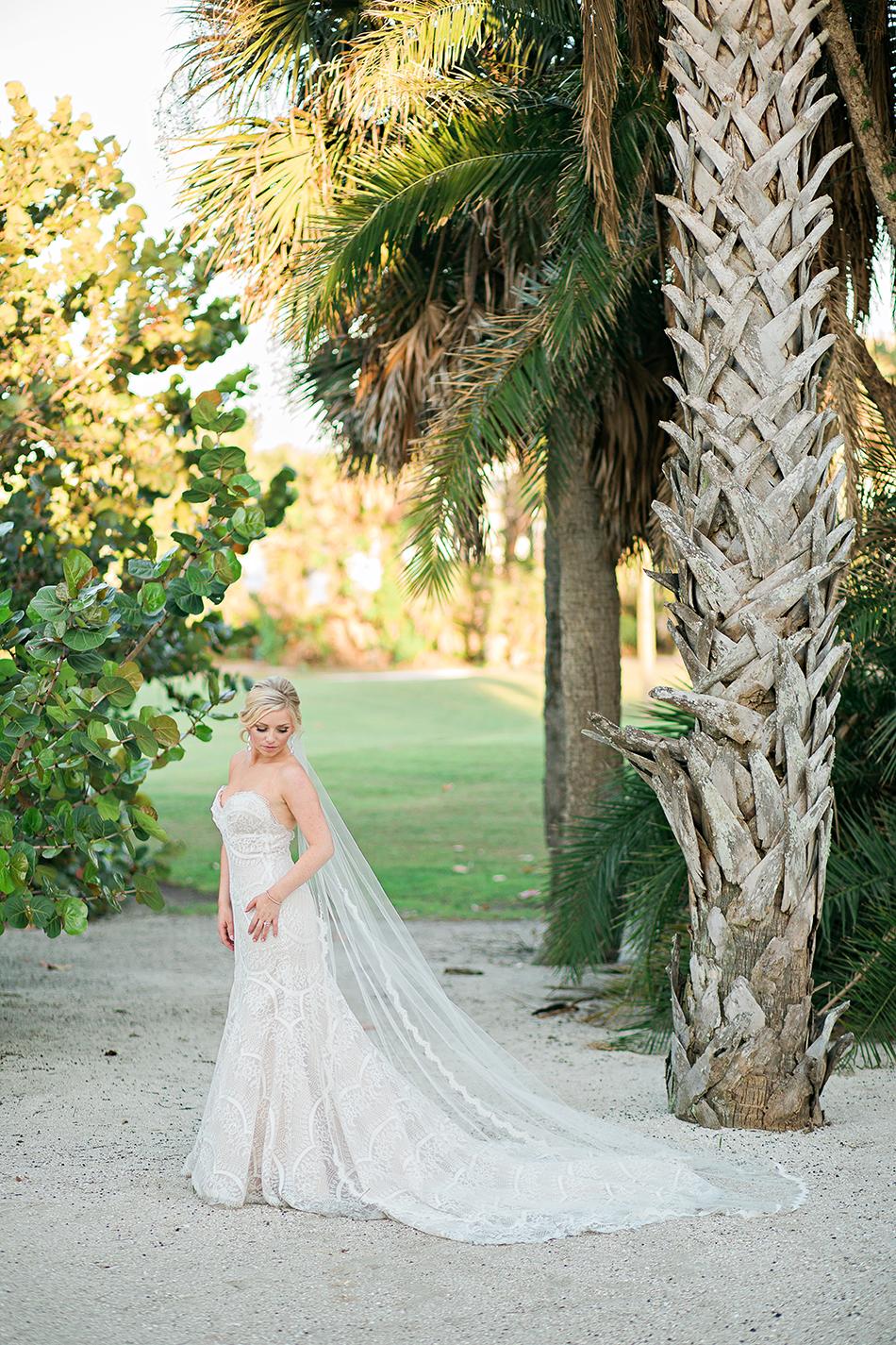 floridian bride