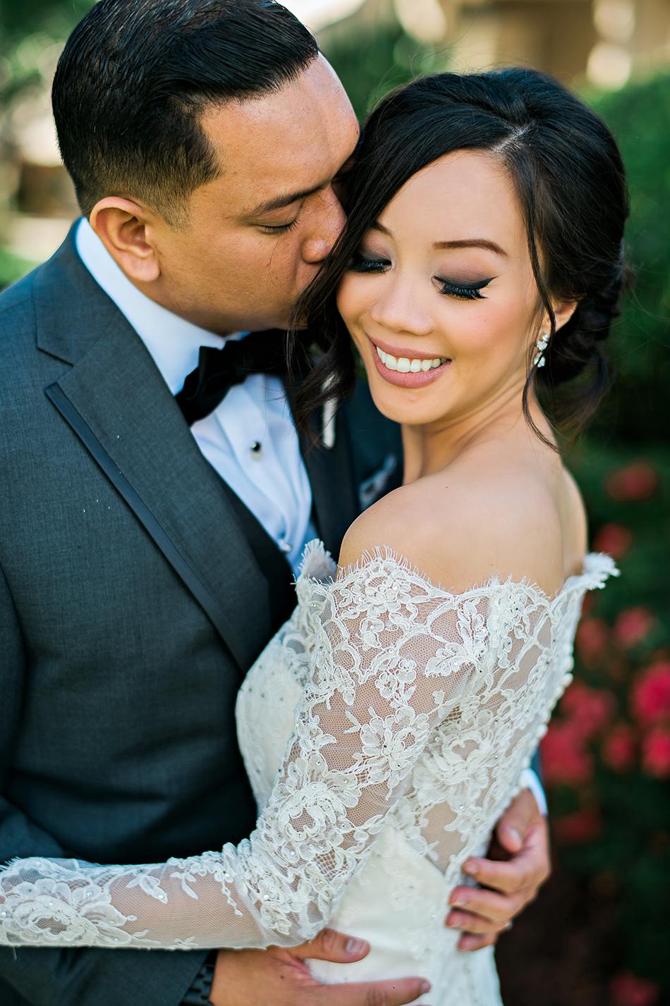 patricia lejeune wedding makeup