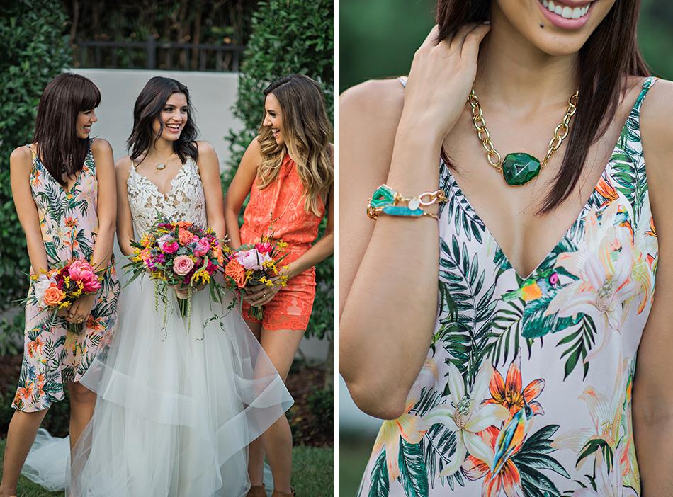 ideas for bridesmaids
