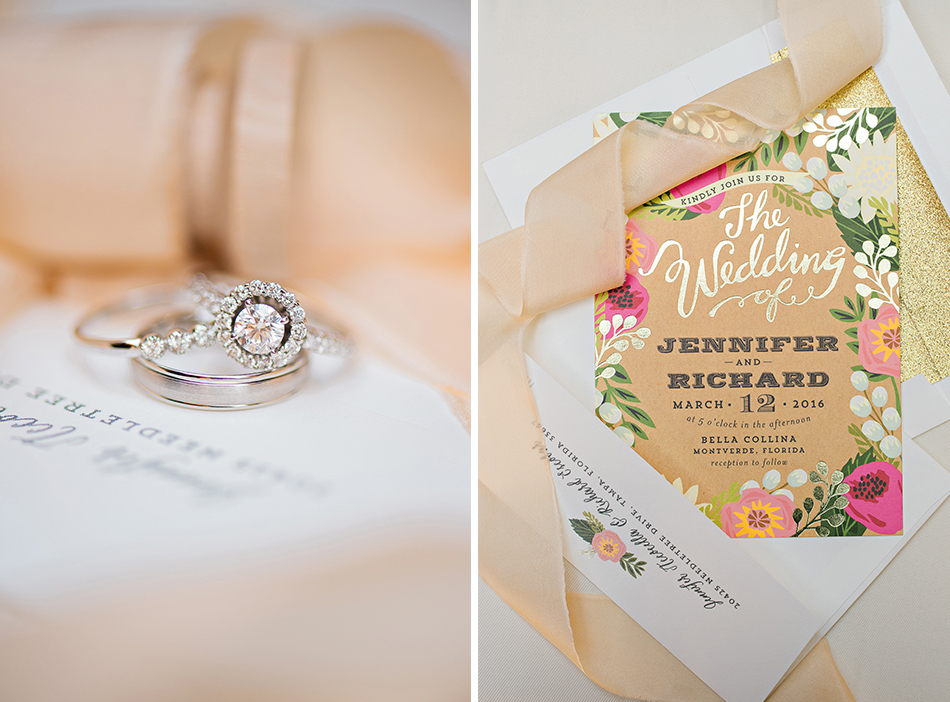 rifle paper co wedding stationery