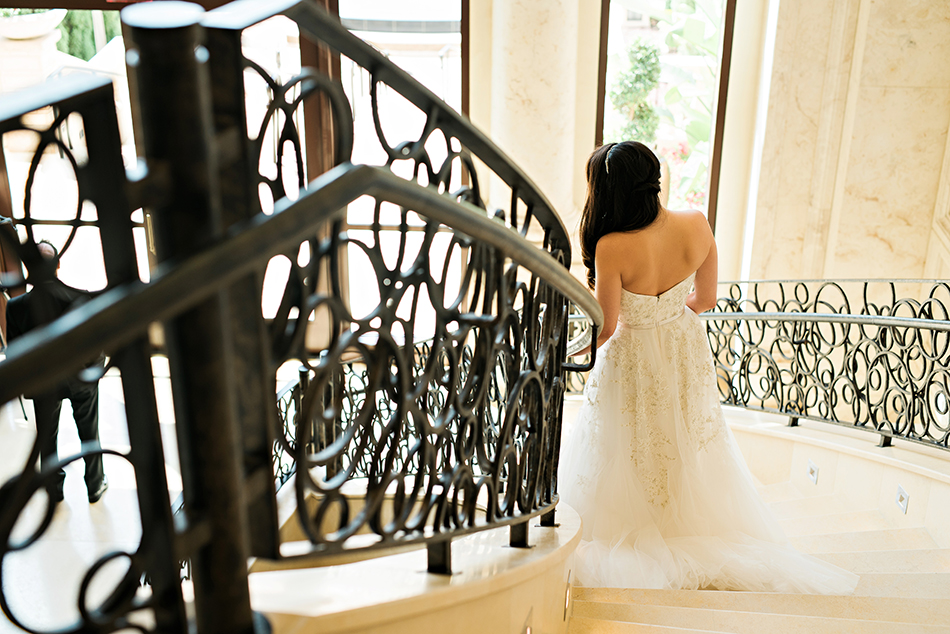 four seasons orlando wedding