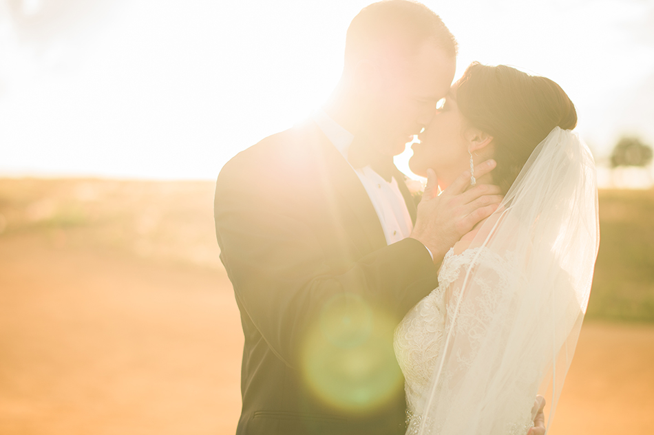 bride and groom portrait photography
