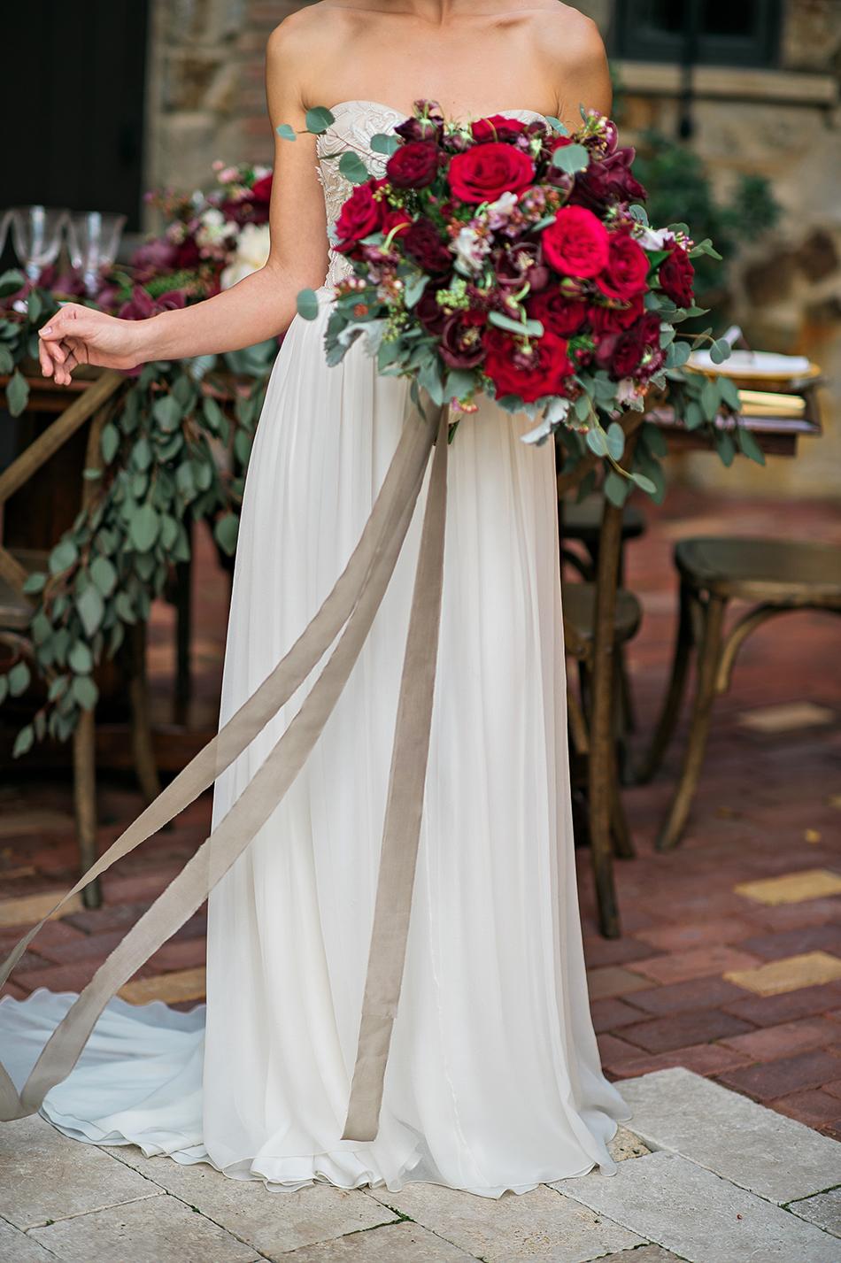 luxury wedding at bella collina
