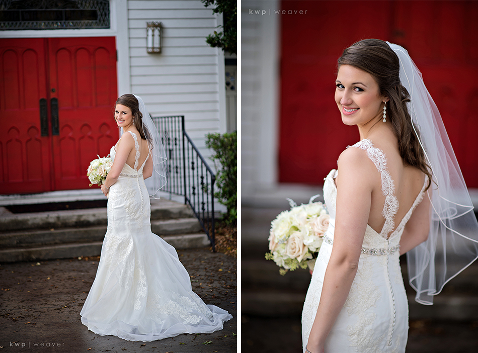 Marisa Bridal gown