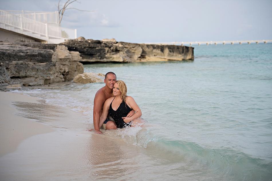 Bimini Bahamas photoshoot