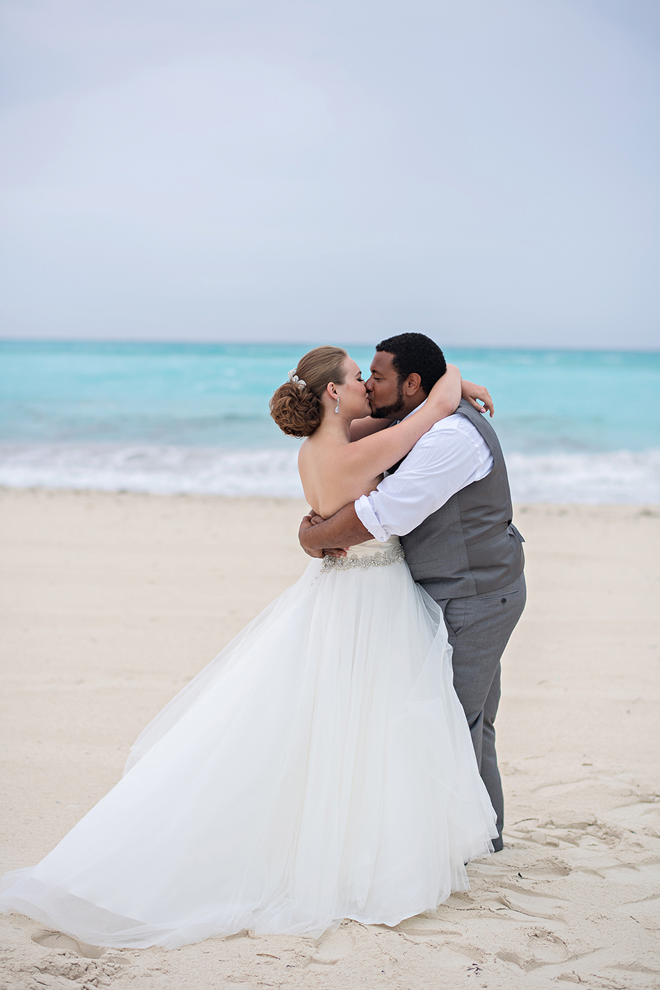 sandals destination wedding