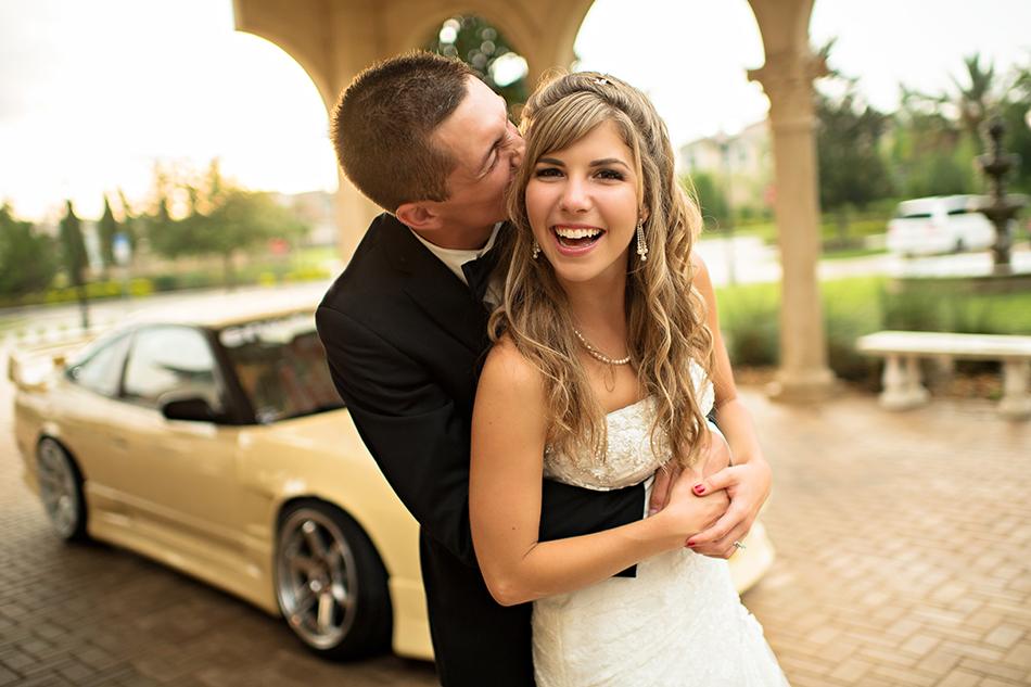 Adam LZ wedding