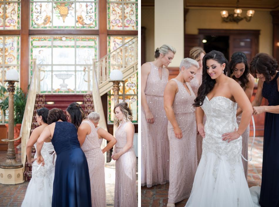 ballroom at church street wedding