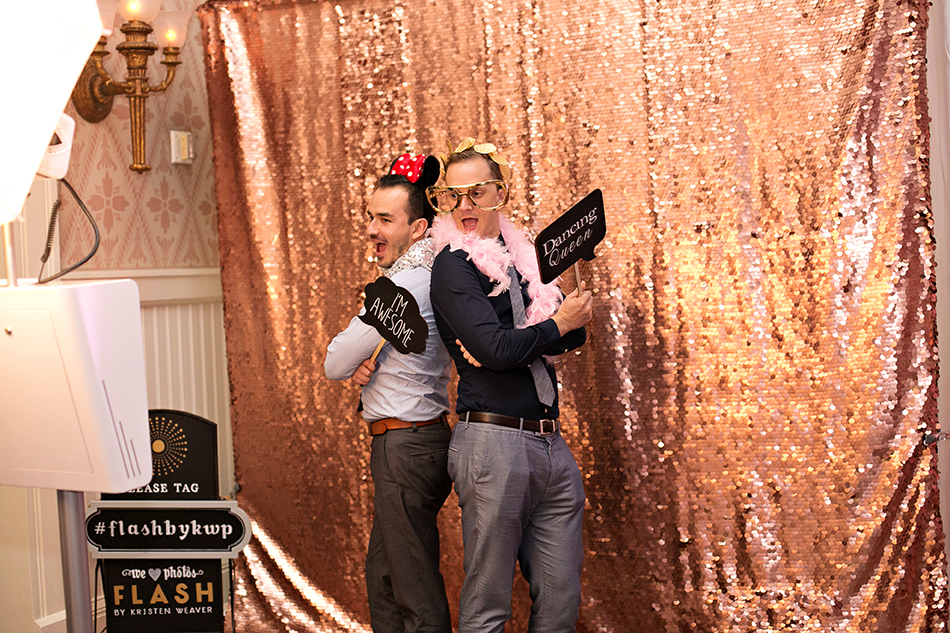 Flash by KWP Photo Booth - Best Orlando Photo Booth company