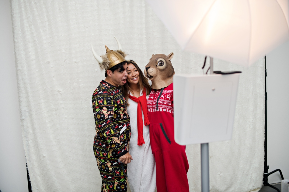 orlando photo booth rental flash by KWP