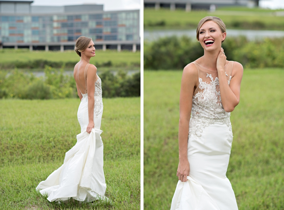 streamsong resort and spa wedding