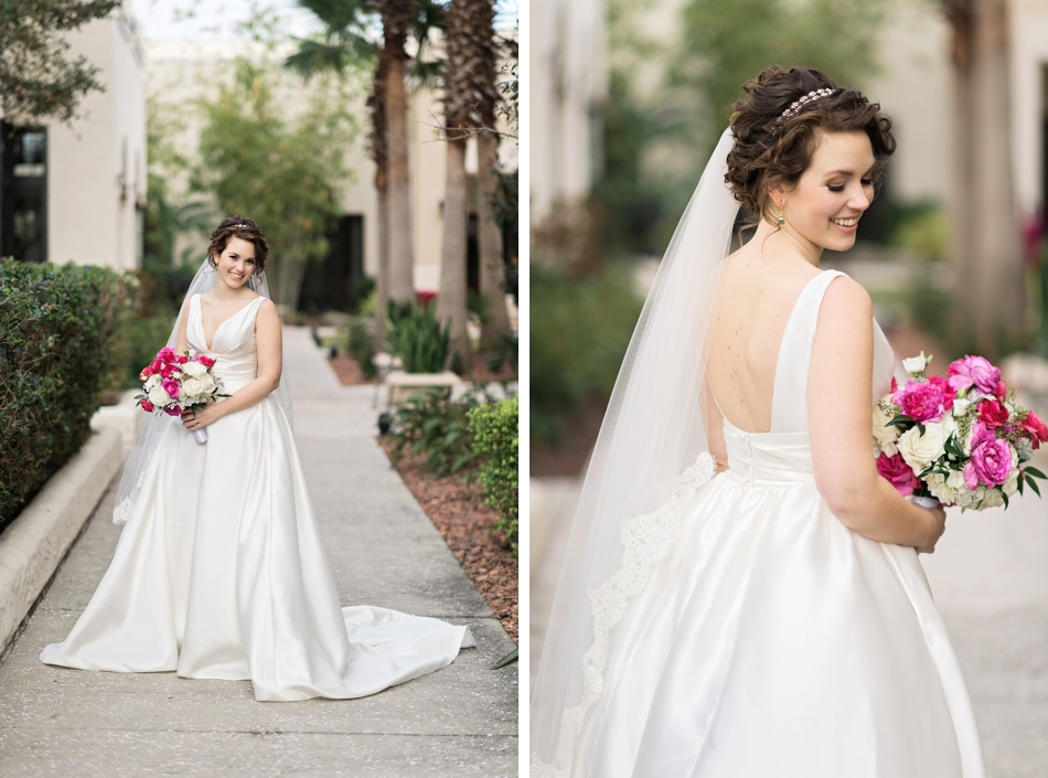 amazing bridal style