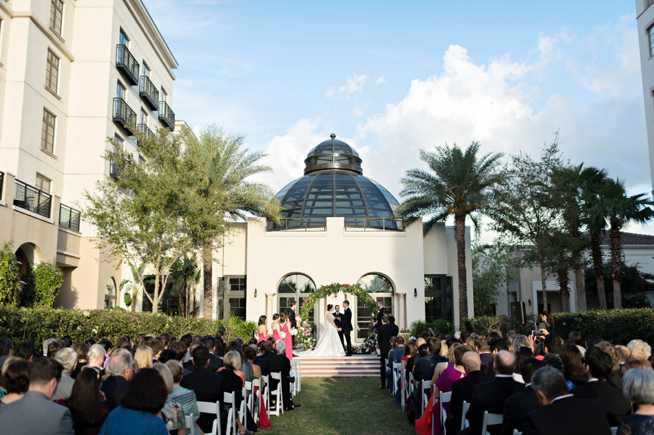 most beautiful florida wedding venues