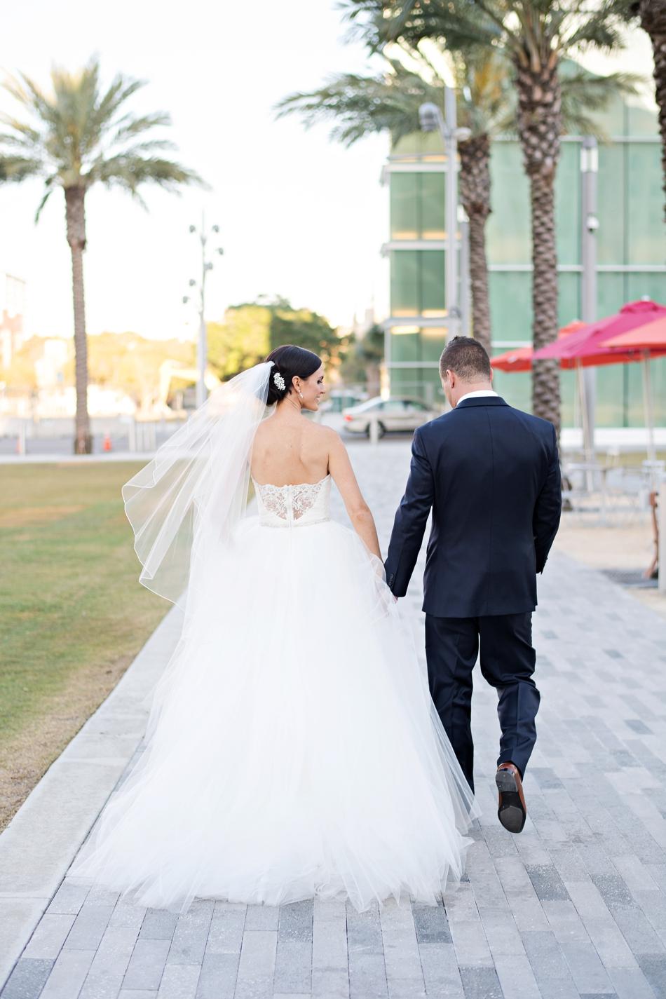 DPAC wedding orlando