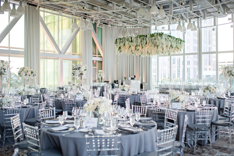 Dr. Phillips Center Wedding