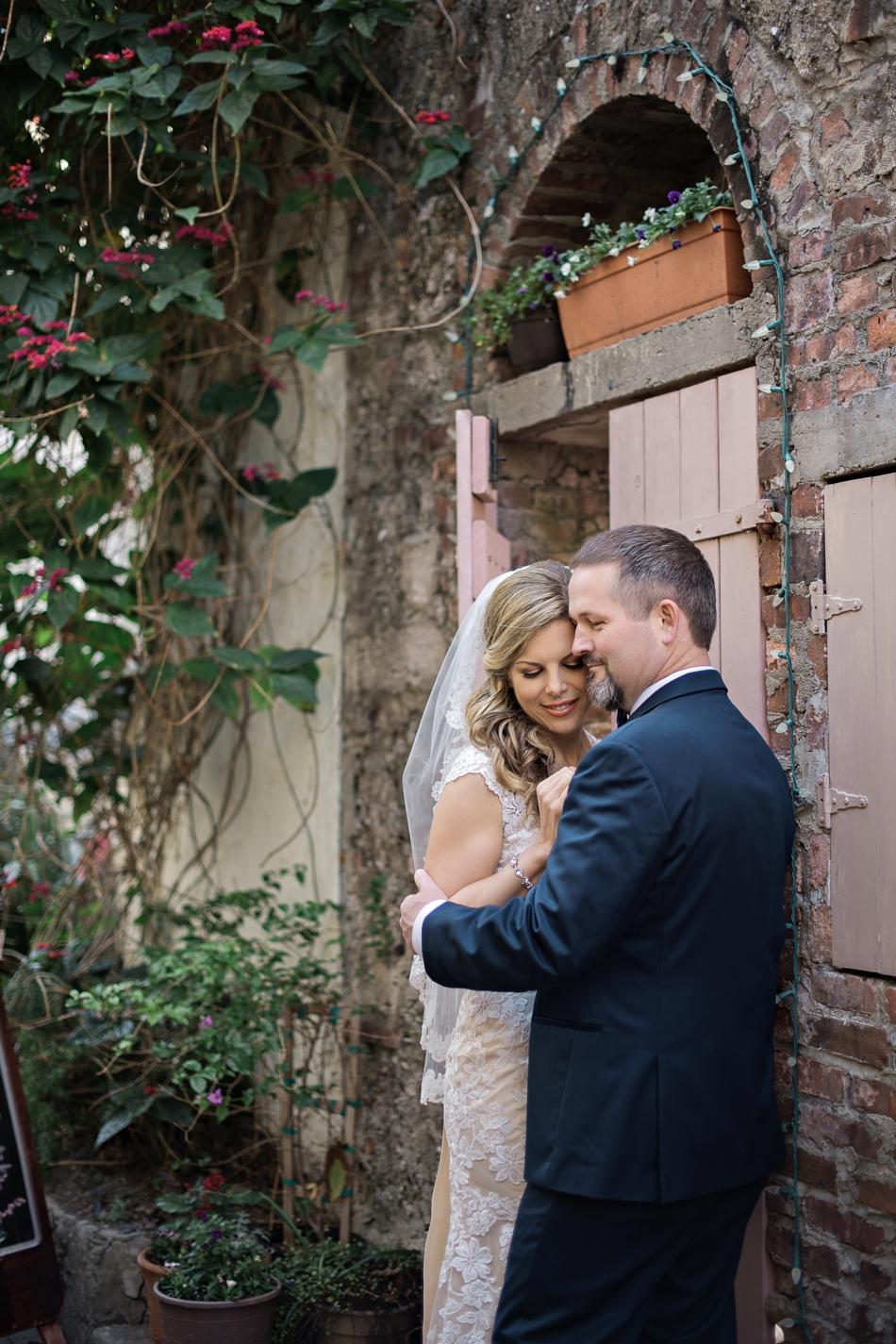 villa blanca wedding photos