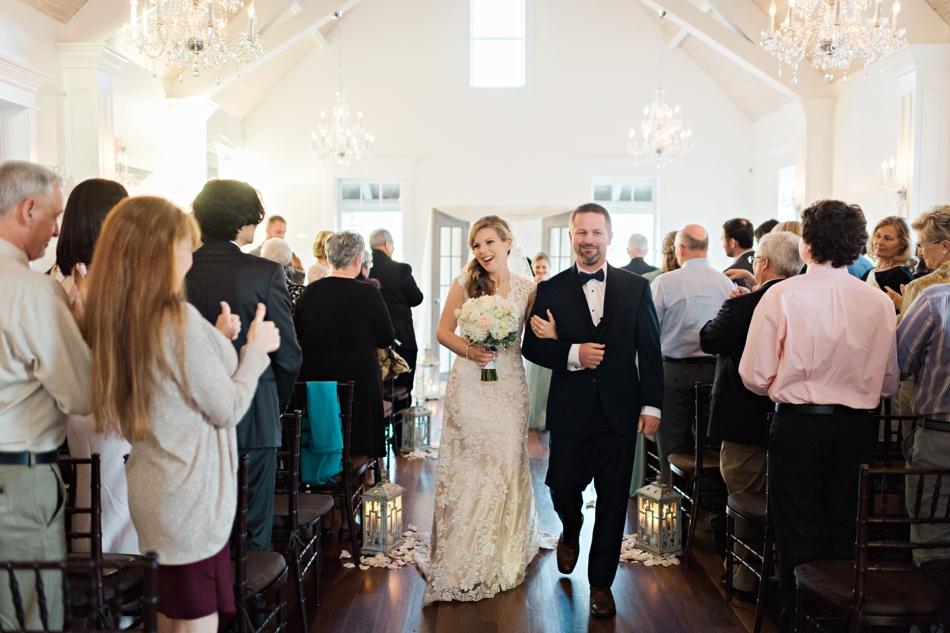 wedding photos at villa blanca