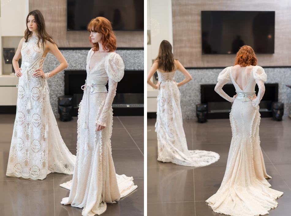 Galia Lahav Bridal SS18
