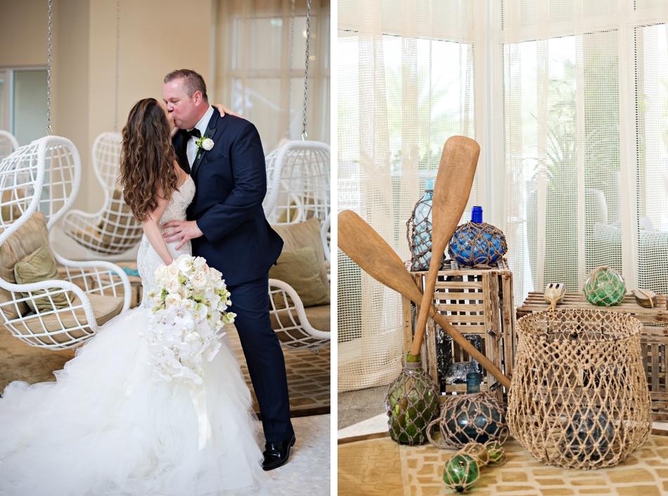 Playa Largo wedding