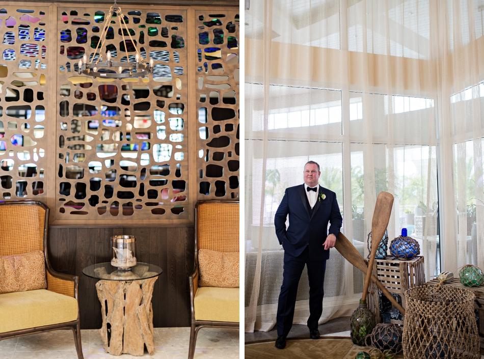 destination wedding at Playa Largo Resort