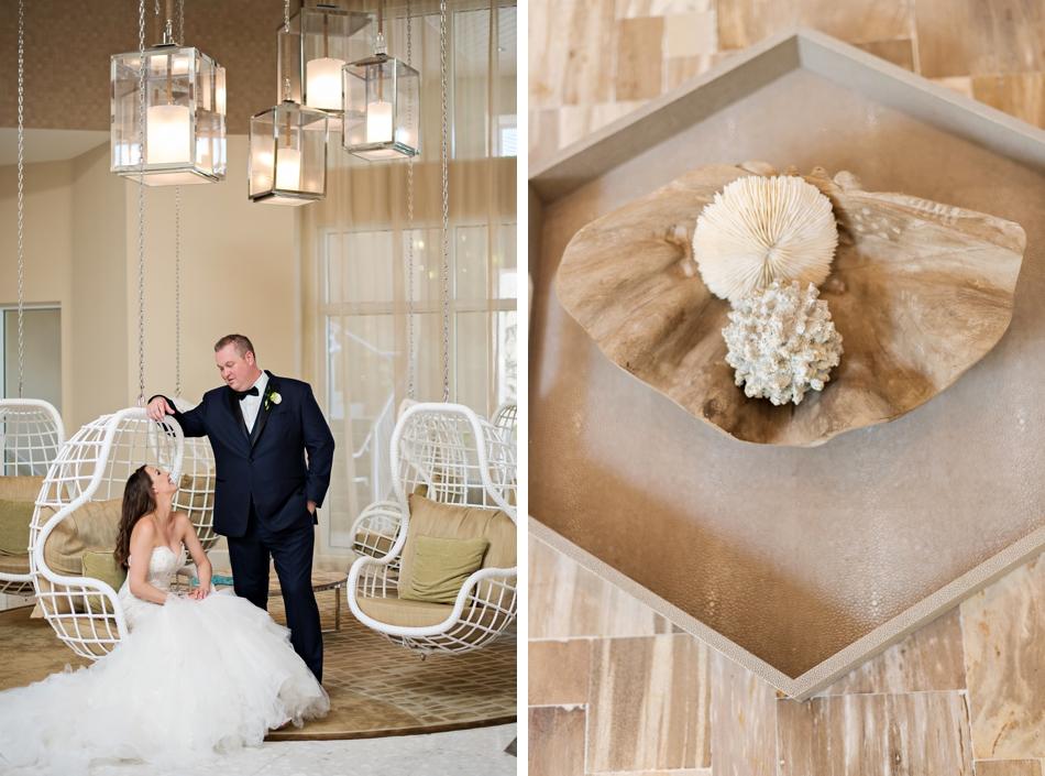 Playa Largo destination wedding