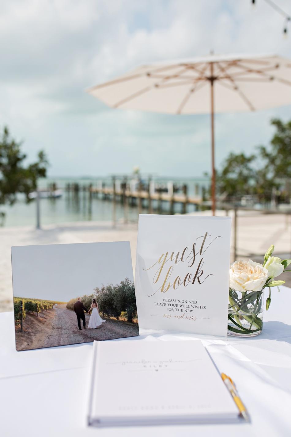Playa Largo cocktail hour